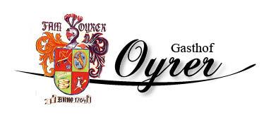 Gasthof Oyrer logo